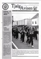 Tjalg avis nr.1 2001